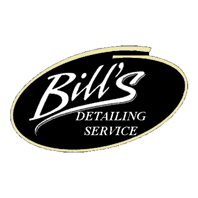Bill's Detailing Service