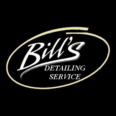 Bill's Detailing Service